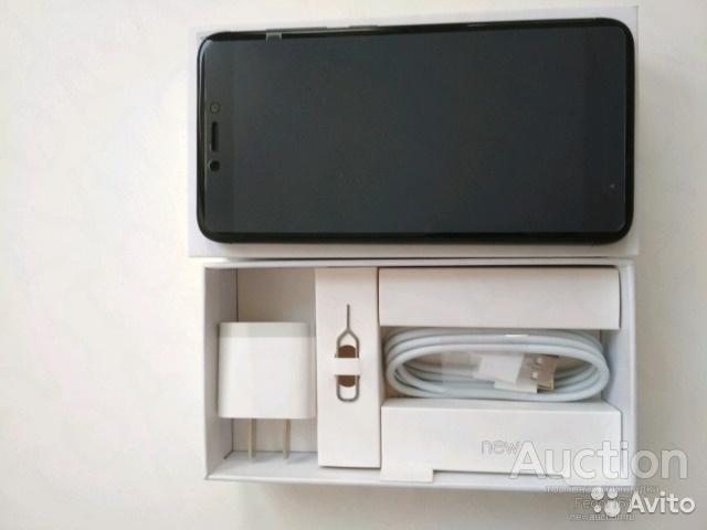 Xiaomi Redmi  4X 2/16 оригинал