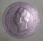 1 рубль 1898 года (АГ)-А.Г.