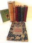 ACADEMIA. 9 книг одним лотом. 1925-1936