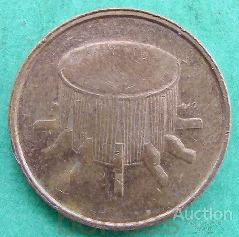 Малазия Малайзия 1 сен 2006г = барабан