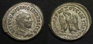 Римские провинции, Антиохия, Филипп I Араб (244-249) тетрадрахма ок.248 года