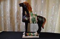 Лошадь Керамика