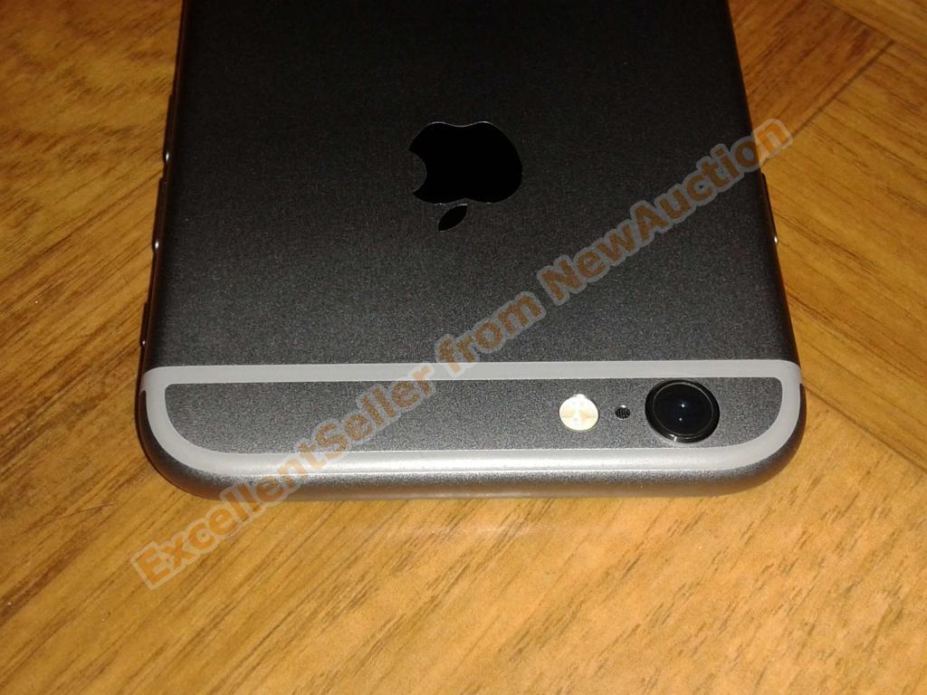  Apple iPhone 6S 16GB Space Gray, как новый, на гарантии, полный комплект (в коробке)