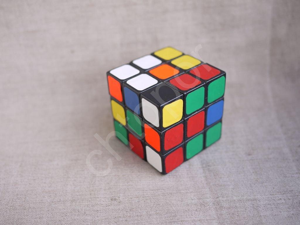 Играть кубики головоломки