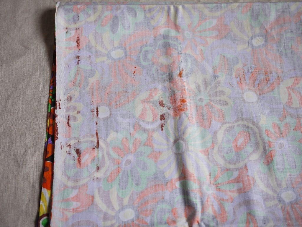 Цветы ткань хлопок х/б цена за 1 метр