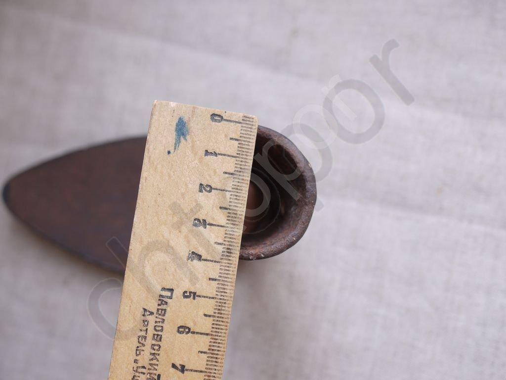 ЛАПА лапка для ремонта обуви Инструмент сапожника