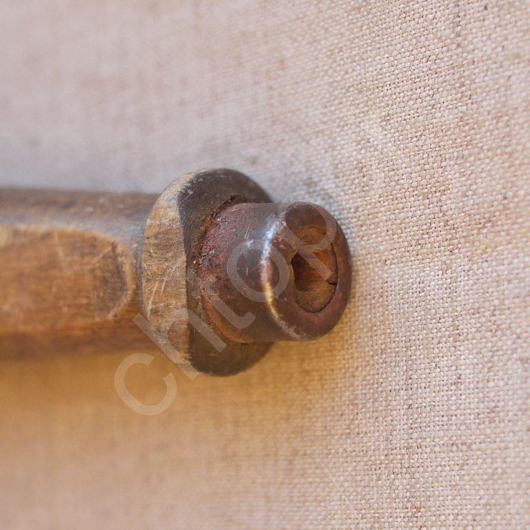 Ручка рукоятка старый инструмент