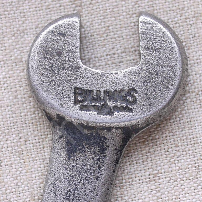 ключ гаечный дюймовй BILLINGS & Spencer Co. 721 3/8 5/16