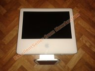  Apple iMac G5 17'' White (Mid 2004), отличное состояние