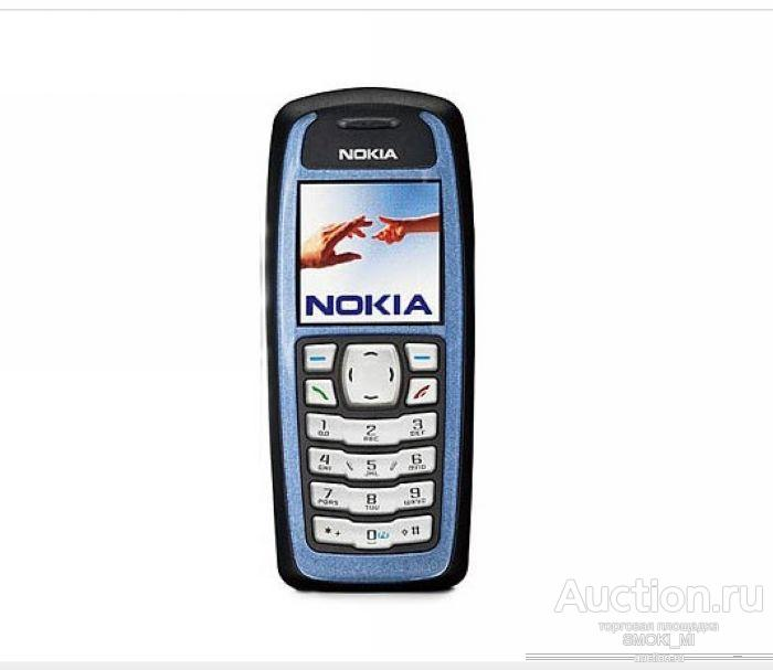 Nokia 3100. Оригинал.