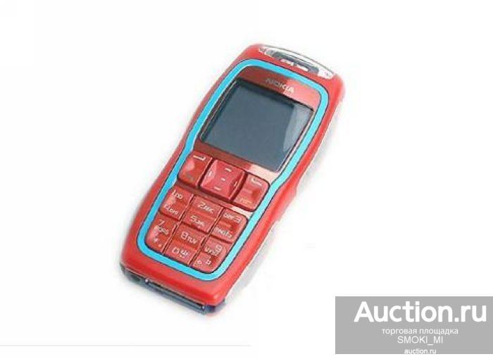 Nokia 3220 . Оригинал.