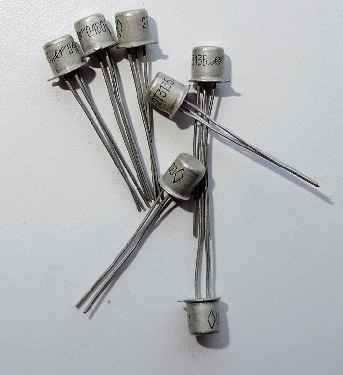 2Т313Б транзистор НОВЫЕ!