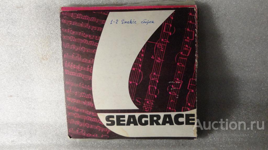 Магнитная лента Seagrace HI-FI.