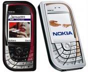 Nokia 7610. Оригинал