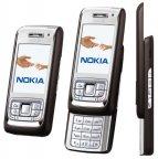 Nokia E65 / Symbian OS 9.1 / Wi-Fi / 2Мп