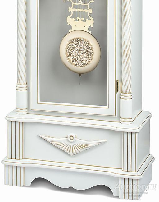 Часы напольные ДЕЛИКАТНОСТЬ CR-9232-PG