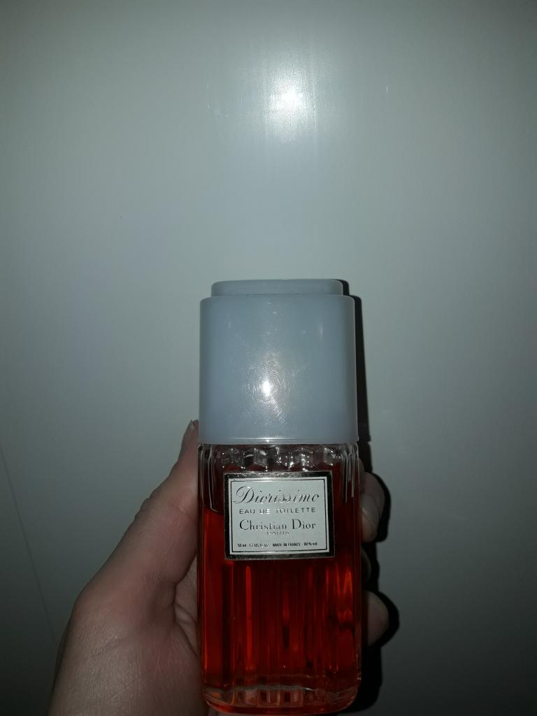 Christian Dior Diorissimo 50 ml. edt винтаж.