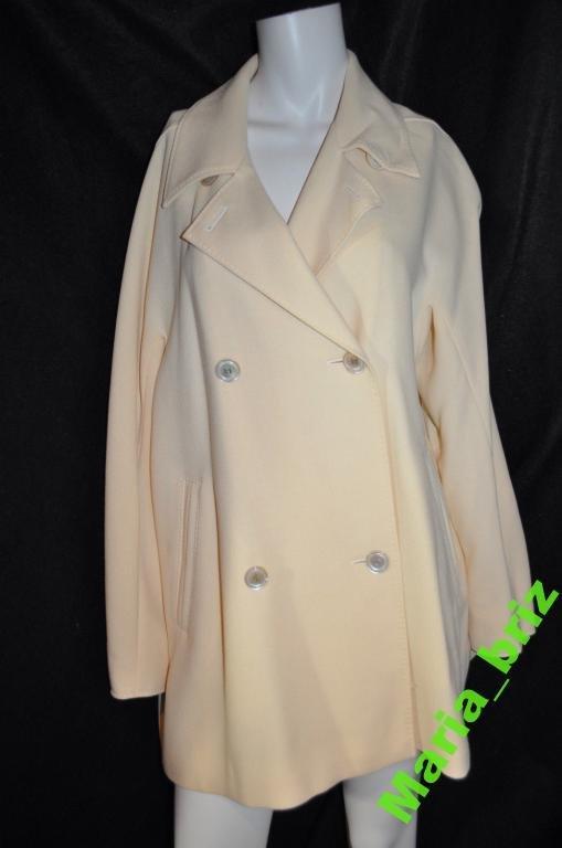 Пальто MAX MARA оригинал как новое