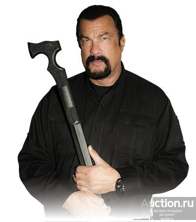 Трость прогулочная Cold Steel Steven Seagal Ten Shin Walking Stick CS/91PSSZ