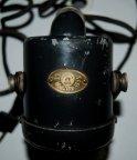 Студийный микрофон СДМ 1955 года!!! Красный Октябрь - Одесса!!!