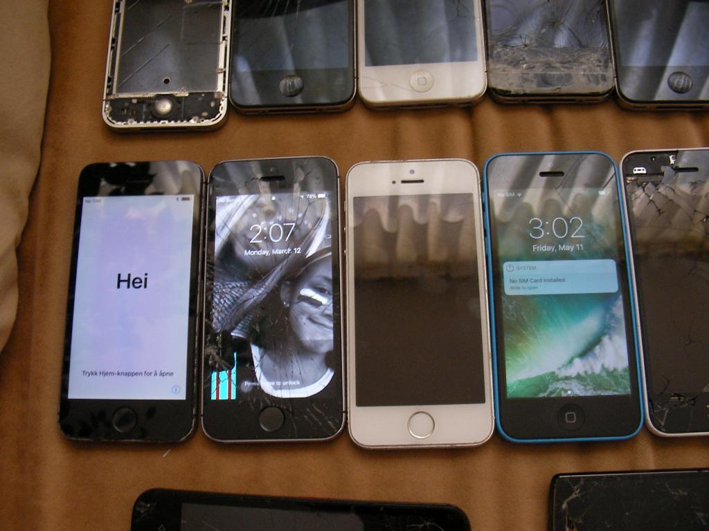 Мегалот смартфонов (iphone и пр.) С РУБЛЯ