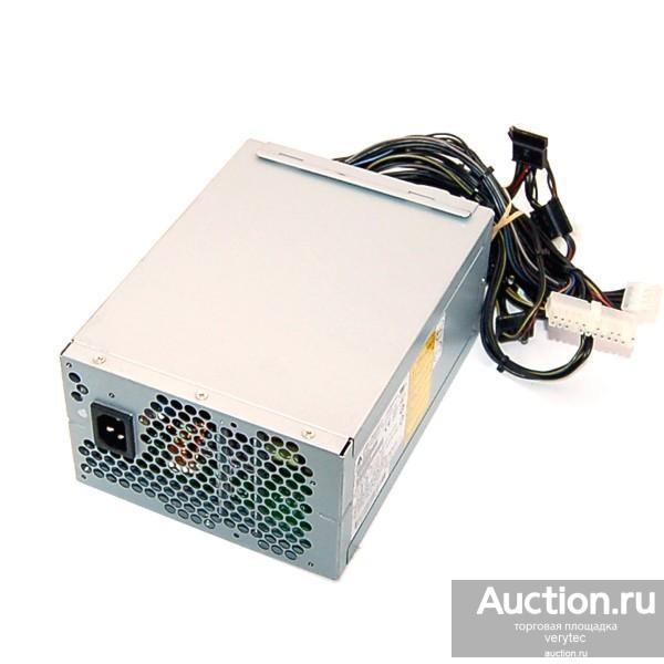 Блок питания Intel 800W 24 Pin SATA Power Supply [DPS-800LB A]