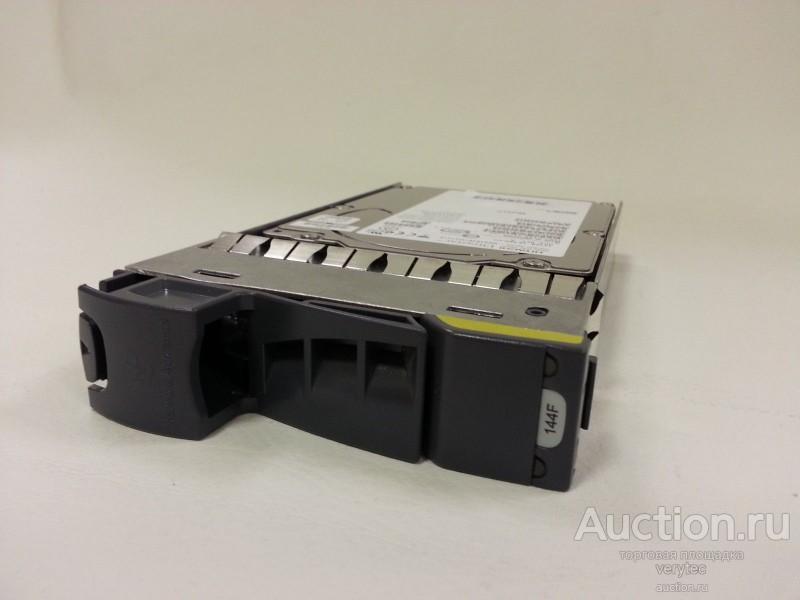 Жесткий диск NetApp NetApp 144GB 10K FC X274 DS14MK2 [SP-274A]