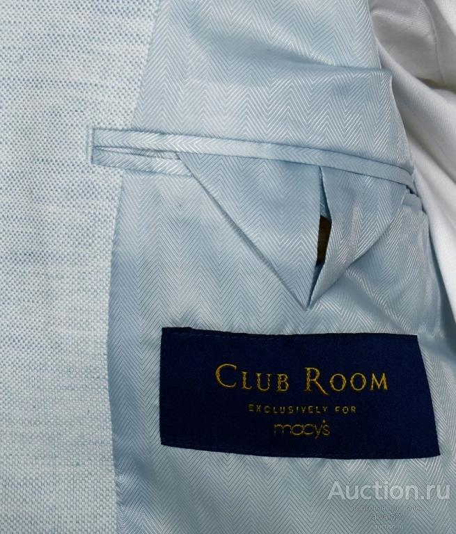 Пиджак Club Room® (0907CR01)