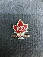 Хоккей 100 Лет Федерации хоккея Канады  1914-2014
