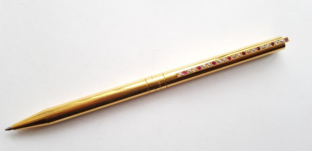 S.T.Dupont Дюпон Шариковая ручка