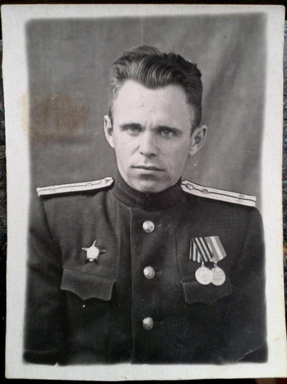 лейтенант медицинской службы