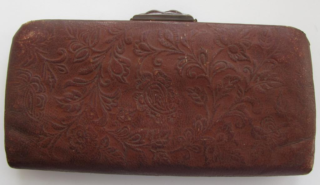 Женская винтажная сумка-клатч f0fec922e59bf