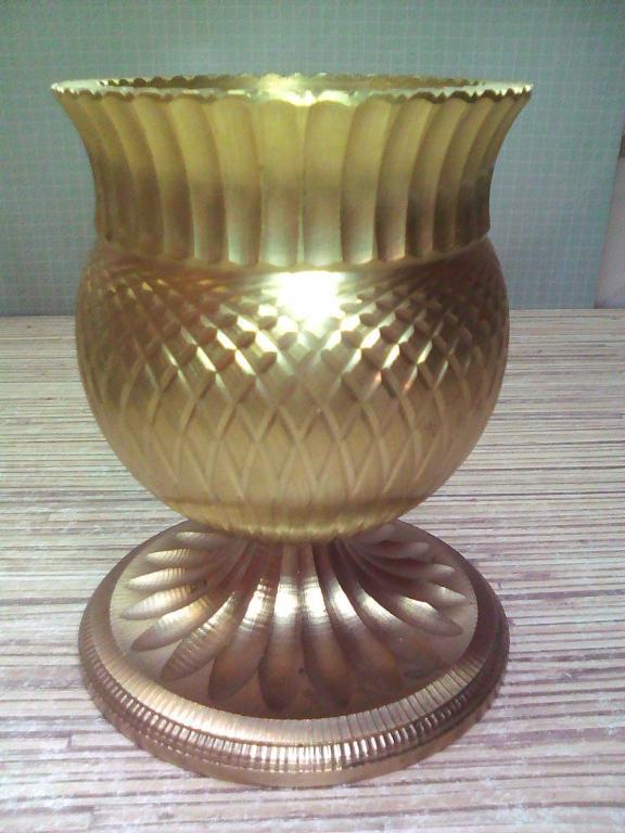 Чаша (Кубок) 100 мм (Латунь)