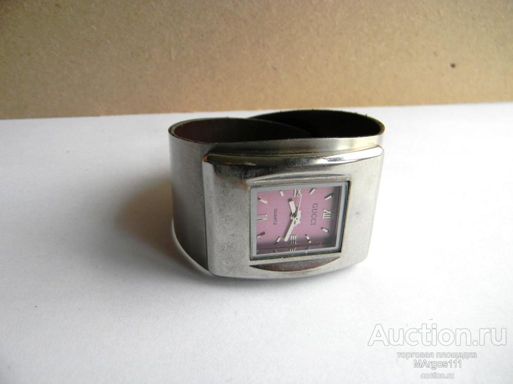 Часы Наручные женские Кварцевые GUCCI