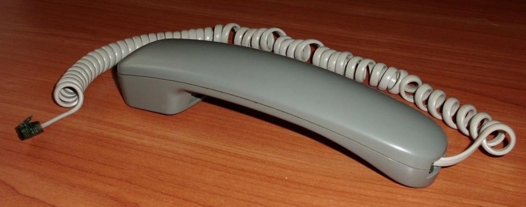 Трубка от факса Panasonic PFJXH0530Z