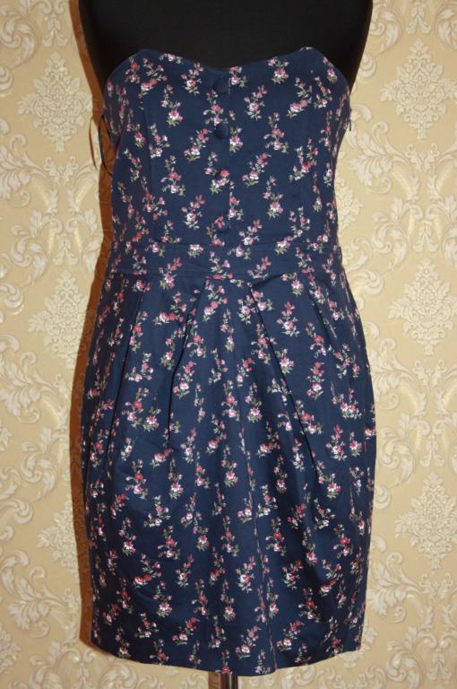 Платье вечернее NEW LOOK 46-48 размер   9,1000