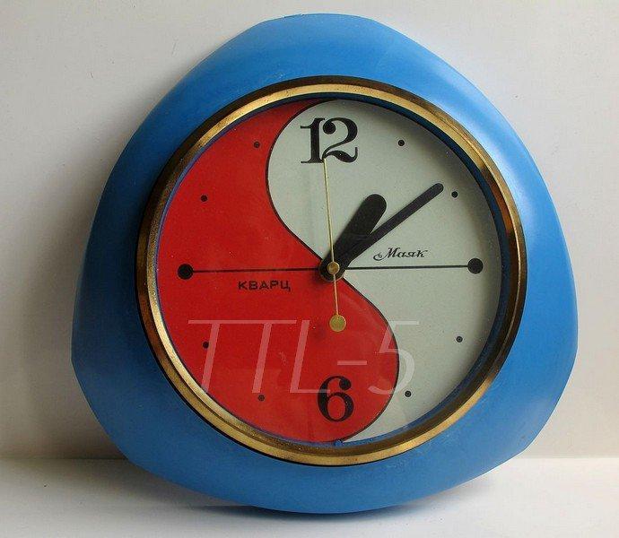 Часы маяк настенные продам павшино ломбард красногорск
