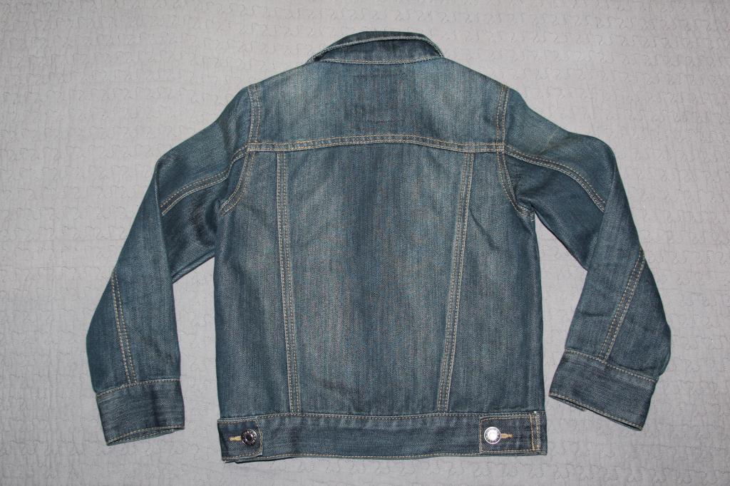 Джинсовая куртка Kihawo La Redoute.
