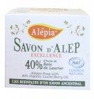 Мыло Alepia 40%лавра.