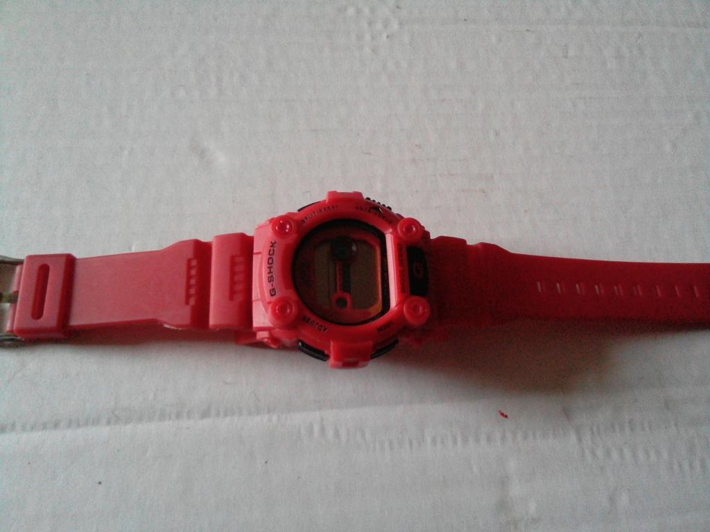 Часы  CASIO НЕ Рабочие!!!