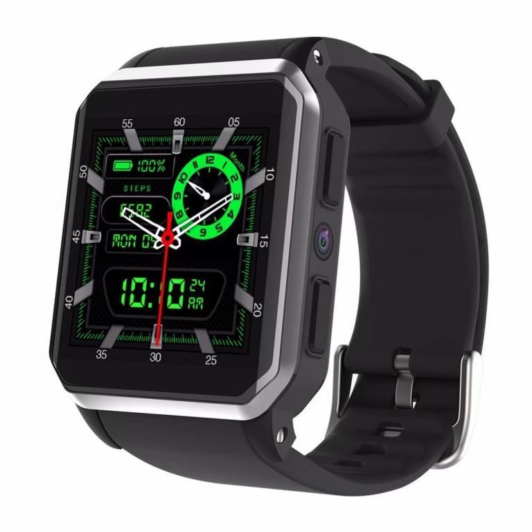 Умные часы Smart Watch KingWear KW06 Android (Умные часы Smart Watch)