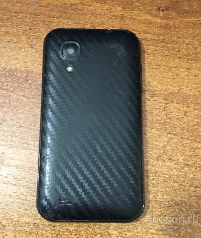 Смартфон DNS S4004M с рубля!