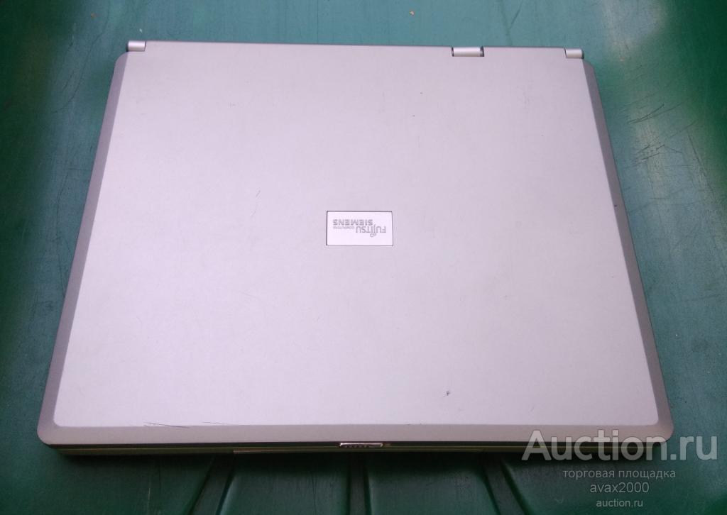 Ноутбук Fujitsu-Siemens AMILO L7300
