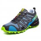 Стильные кроссовки для спорта, трекинга, прогулок