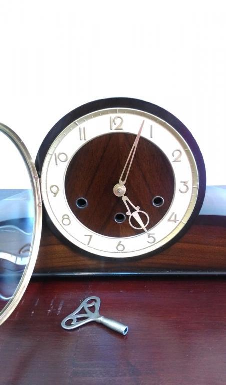Настольные часы Rolls