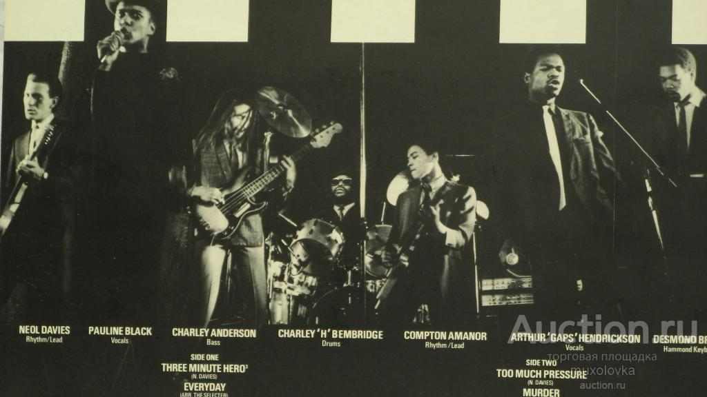 THE SELECTER-uk-1980