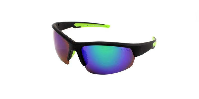 Очки солнцезащитные спортивные Avatar Polaroid, Лучшая цена!