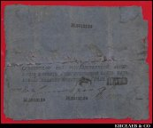5 рублей 1815 Ассигнация редкие R !