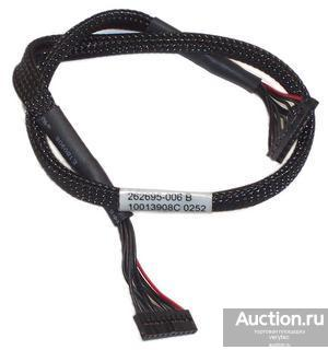 Кабель HP 262695-006 Interface cable for Smart Array 5i