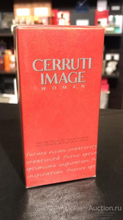 Cerruti Cerruti Image туалетная вода 50мл